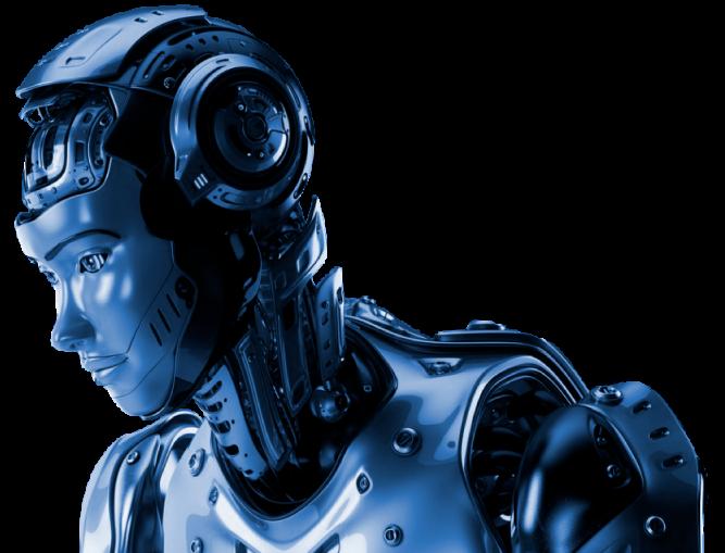 robot-ia